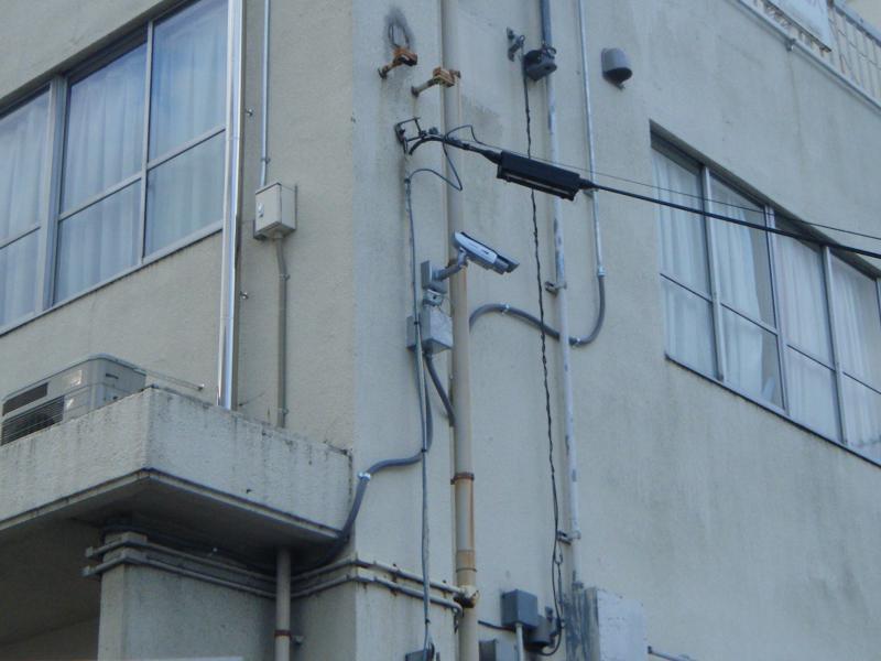 IPカメラ(ネットワーク)